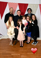 Valley Father Daughter dance 2017